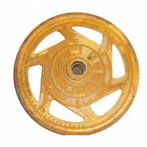 муфта предохранительная кзк 1873100 -550