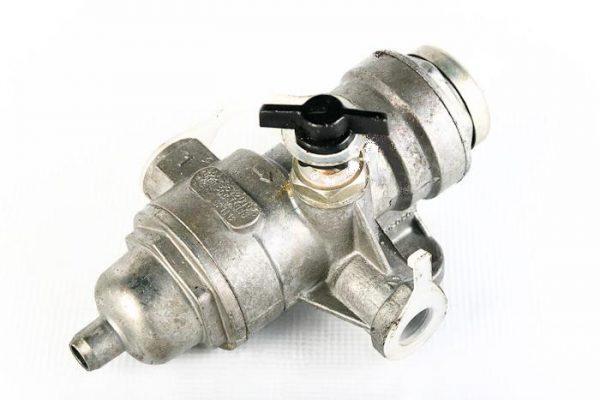 Регулятор давления воздуха 100-3512010